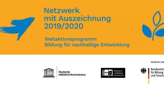 UNESCO - Netzwerk mit Auszeichnung